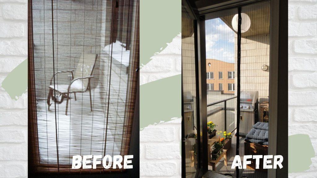 1 1024x576 - Summer Balcony decor idea