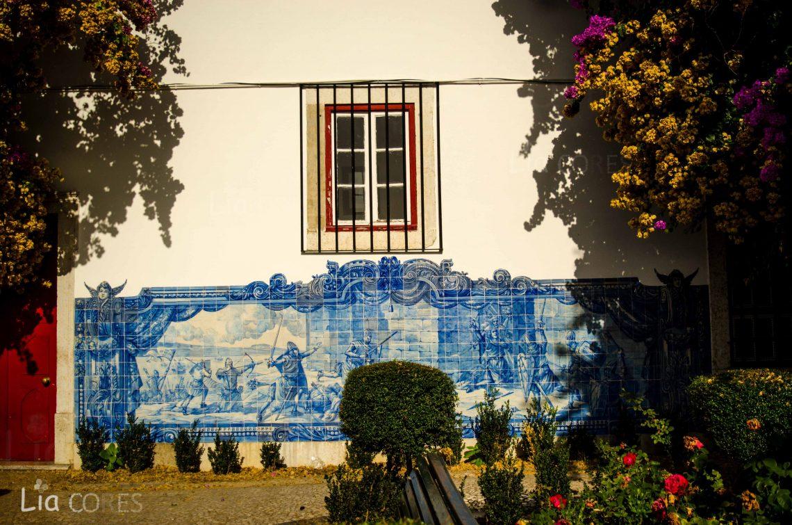 Miradouro Santa Luzia